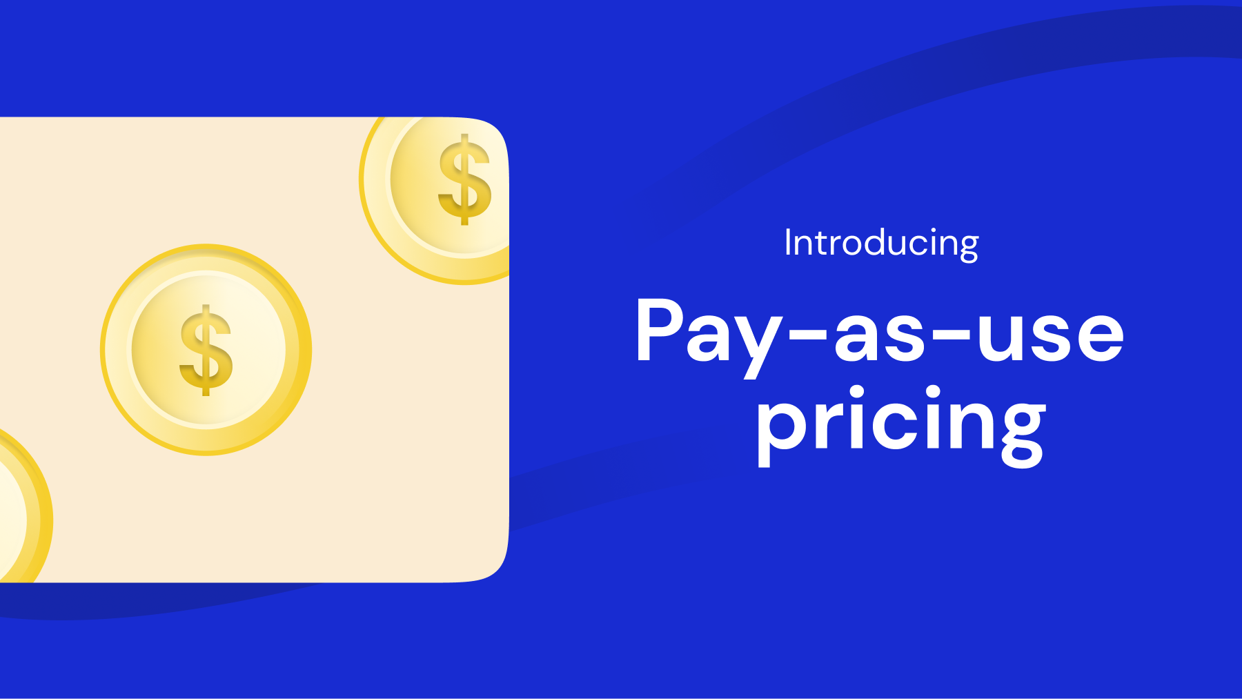 💸 Announcing New Pricing — Mono